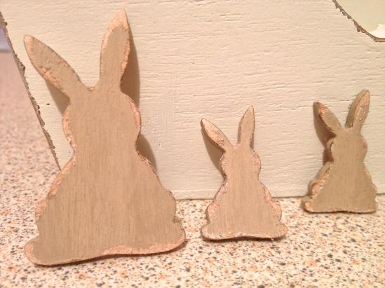 bunny trug chosen