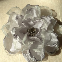 Vintage style Corsage