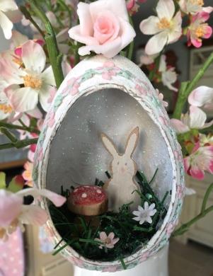 Easter wrokshop