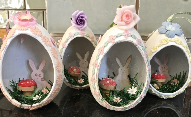 Workshop Children Easter