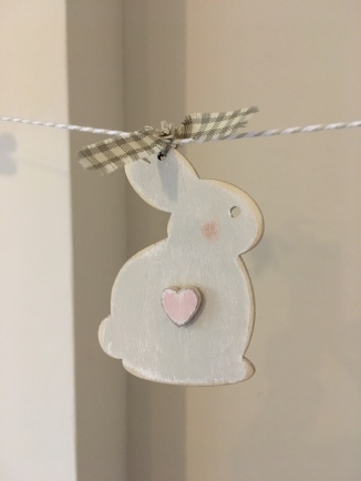 Bunny Garlands
